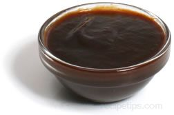 barbecue sauce Glossary Term