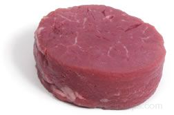 tenderloin steak beef Glossary Term