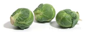 brussels sprouts Glossary Term