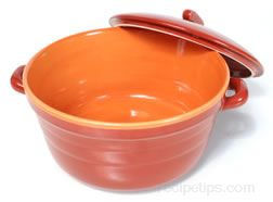casserole pot or dish Glossary Term