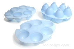 gelatin egg mold Glossary Term