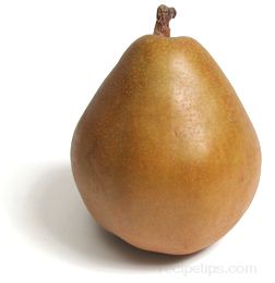 gold pear Glossary Term