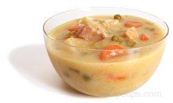 chicken pot pie soup Glossary Term