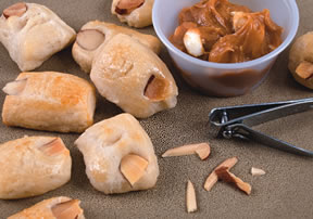 Halloween Party Dough Toes Recipe