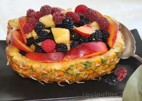 Fruitful Pineapple Recipe