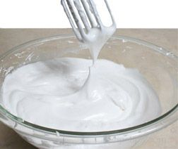 boiled frosting Article