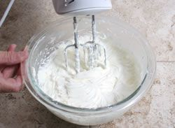 cream cheese frosting Article