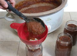 how to make apple butter Article