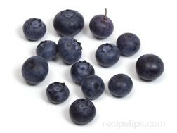All About Blueberries