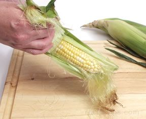 How to Freeze Corn on the Cob