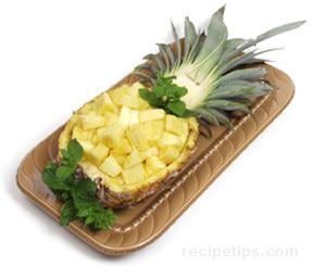 Pineapple Boat Article