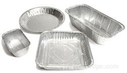 foil baking pan Glossary Term