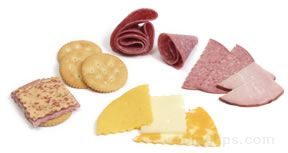 appetizer Glossary Term