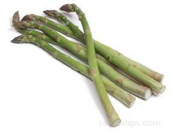 Asparagus Glossary Term