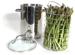 Asparagus Steamer Glossary Term