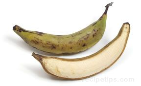 Plantain Glossary Term