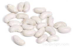 White Kidney Bean Glossary Term