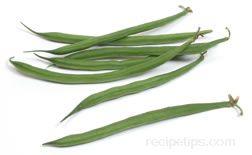 haricot vert bean Glossary Term