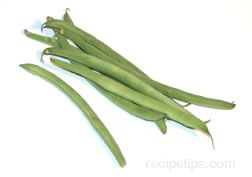 Green Bean Glossary Term