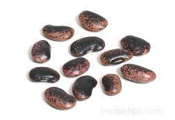 scarlett runner bean Glossary Term