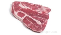 7-bone steak beef Glossary Term