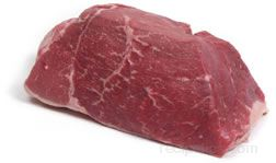 bottom round roast beef Glossary Term