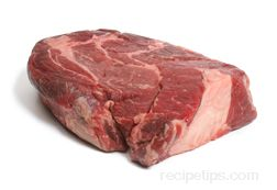 Kosher Beef Glossary Term