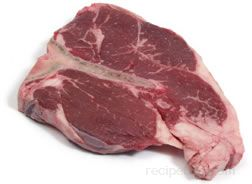 porterhouse steak beef Glossary Term