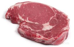 Rib Eye Steak Beef Glossary Term
