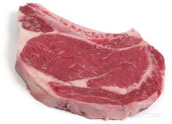 rib steak beef Glossary Term