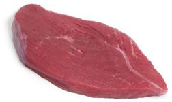 Round Tip Steak Beef