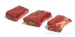 Short Ribs Chuck Glossary Term