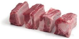 short ribs plate Glossary Term