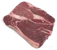 sirloin bone-in steak beef Glossary Term