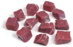 Cubed Steak Glossary Term