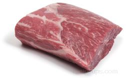 Top Blade Roast BeefnbspGlossary Term