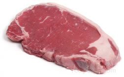 Top Loin Steak Boneless Beef Glossary Term