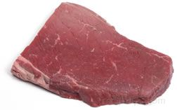 top round steak beef Glossary Term