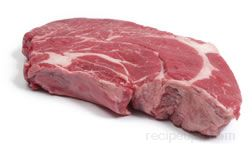 Underblade Steak or Roast