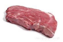 Underblade Steak or Roast Glossary Term