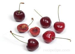 Bing Cherry Glossary Term