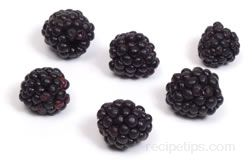 bramble berry Glossary Term