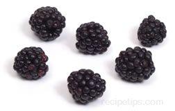 bramble berry Glossary Term