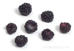 black raspberry Glossary Term