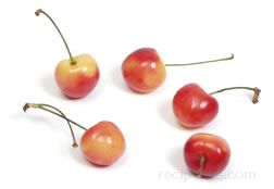 ranier cherry Glossary Term