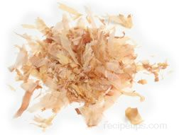 bonito flakes Glossary Term