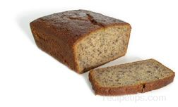 banana bread Glossary Term