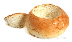 bread bowl Glossary Term