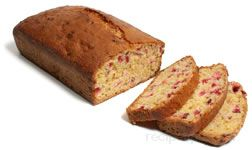 cranberry orange bread Glossary Term