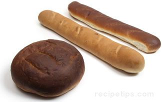 French Bread Glossary Term